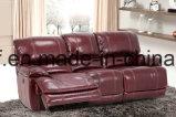 Sofá de múltiples funciones de lujo de los muebles de la sala de estar del diván (UL-NS182)