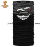Hot Sale Fashion Multifuncional Microfiber Material Skull Mask Bandana