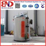 140kw Hueco-Tipo horno de resistencia para el tratamiento térmico