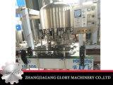 2000bph吹く機械が付いている分割されたペットボトルウォーターの満ちるパッキング
