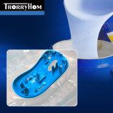 Платин-Вылеченные резины прессформы силикона для прототипов отливки