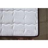Matelas Pocket de mousse de ressort avec le vide comprimé pour les meubles Dfm-08 d'hôtel