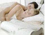 Venta al por mayor calidad y precio competitivo de espuma de memoria Masaje cuello almohada