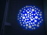 新しいVerison DJ Sharpyのビーム点の洗浄3in1 17r 350W移動ヘッドライト