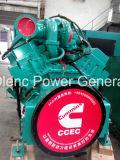 深海のコントローラと使用される1625kVA病院の発電機