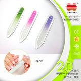 9cm 미장원 제품을%s 소형 유리제 다이아몬드 손톱용 줄칼