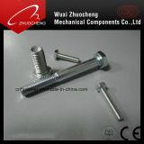 ステンレス製Steel304 316六角形のボルトDIN933