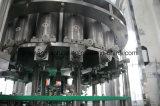 Machine de remplissage carbonatée de boisson non alcoolique de bouteille automatique d'animal familier