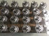 Pompe de pression de la pompe de pétrole de vitesse de pompe hydraulique Cbk1-G25/25