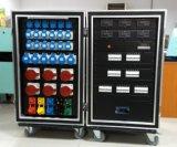 comitato elettrico del Camlock 400A con gli interruttori dell'interruttore di RCD