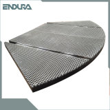 GRP/FRP скрежеща Grating FRP/GRP Decrotive Gratings/FRP изготовленный на заказ/Anti-Slip