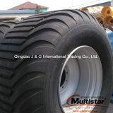 농장 방안 타이어 850/50-30.5와 바퀴 변죽