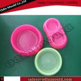 Stampaggio ad iniezione di plastica per la ciotola degli animali domestici