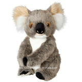 Медведь Koala игрушки шаржа заполненного животного