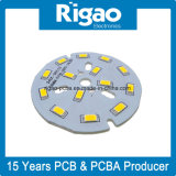 PCBA para la iluminación del LED con la viruta del LED