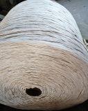 Corda de enchimento para o cabo