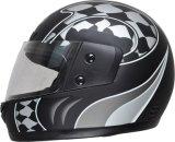 太字のヘルメット