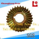 DIN ANSI Standard-Spiral-Kegelradgetriebe Schneckengetriebe