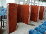 Ring-und Flosse-Wärmetauscher für Wasser-Kühler