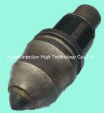 Роторные выборы вырезывания для роторных частей машинного оборудования с MIM частью инжекционным методом литья Металла