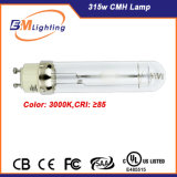 Vermelde Ballast van de Verlichting van de Output 630W CMH van de hydrocultuur de Dubbele met UL