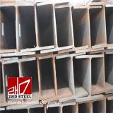 Fascio del materiale da costruzione H del prodotto siderurgico laminato a caldo