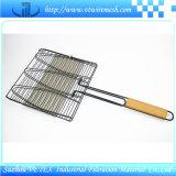 Rete metallica del barbecue del SUS 316