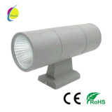Goede Quality IP65 Outdoor 5*2W COB LED Wall Light