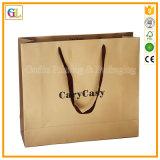 Печатание бумажного мешка подарка упаковывая в Китае