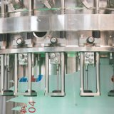 Sodawasser-füllende Verpackungs-Pflanze