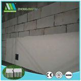 防水Zjt内部耐火性EPSの具体的なセメントサンドイッチ壁パネル