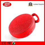 Capot de tissu haut-parleur Bluetooth sans fil portatif de musique