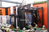Machine automatique de soufflage de corps creux de bouteille d'animal familier (2-Cavities)