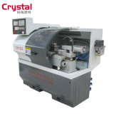 Petit tour CNC découpage des métaux et des machines-outils CK6132A