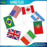 """12 x 18 """" divers indicateurs nationaux de main (B-NF10F01010)"""