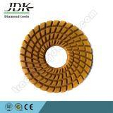 """10 """"(250mm) Pastillas de Pulido de Suelo para Granito"""