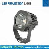 10W 20W 30W 옥수수 속 LED 플러드 빛 IP65 옥외 사용