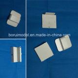 OEM de usinage de pièces de commande numérique par ordinateur d'aluminium