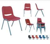 Venta caliente nueva silla de plástico de alta calidad con la D01