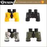 Exército impermeável 8X40 Power Zoom Binocular