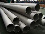 S31803 Duplex S32750 Tubo de aço inoxidável sem costura