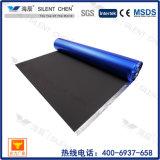 Arpillera impermeable de EVA con la película azul para los suelos de bambú (EVA30-L)