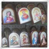 상감 세공 그림: Fatima 의 종교적인 사진 (IO ca091)의 우리의 숙녀