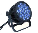 24X10W LED RGBW 4in1 impermeabilizan la luz de la IGUALDAD
