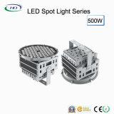 80W apparecchio d'illuminazione del baldacchino della stazione di servizio LED