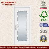 Klassische Art-Glasküche-Tür-Entwurf (GSP3-050)