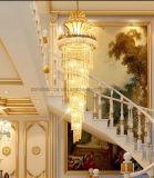 حديثة فريد [ك9] بلّوريّة مدلّاة ضوء لأنّ فندق درج
