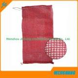 Мешки продукции сетки хорошего качества расширяемый