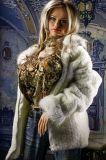 完全なシリコーンの人形の性の人形愛人形160cm