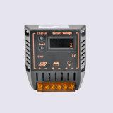 Controlador de carga solar 12V / 24V5a 10A15A 20A PWM automática